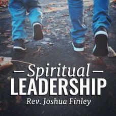 Servant Leadership - Dr. Fount Shults