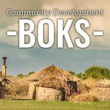 Community Development BOKS