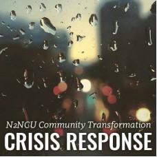 Crisis Response - Rev. Kathy Barton